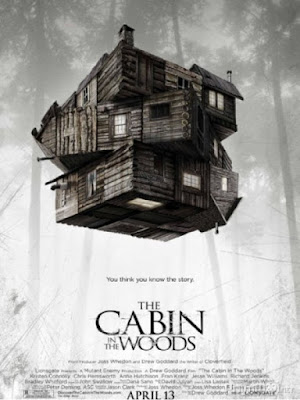 Căn Nhà Gỗ Trong Rừng - The Cabin in the Woods