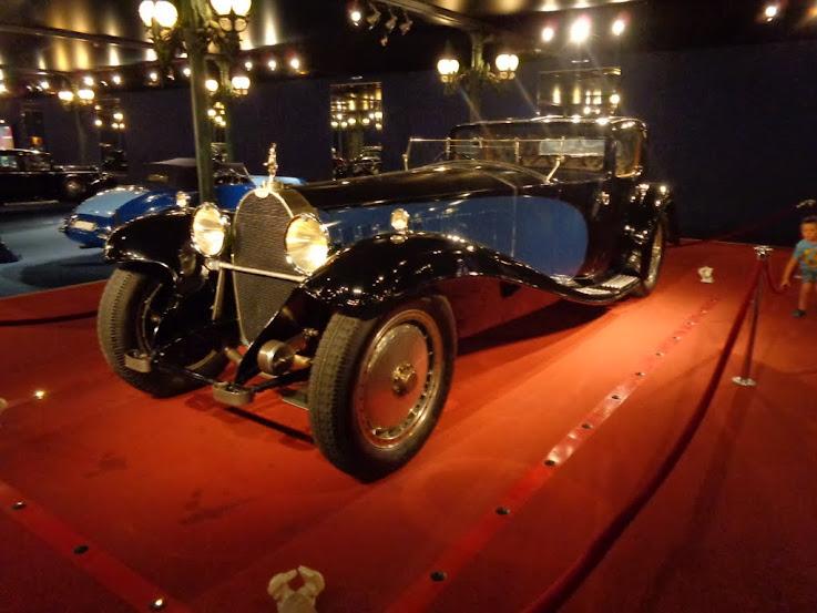 Musée Automobile de Mulhouse  DSC01114