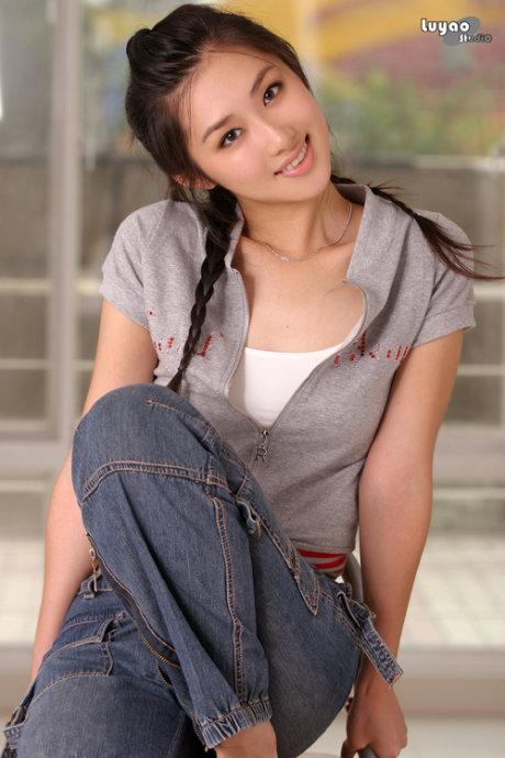 Tu Liman China Actor