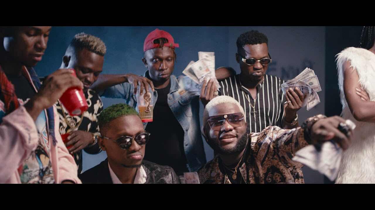 #Abiodunsblog, #davido, #downloadmp3, #newmusic, #newsongs, #skales, #video, VIDEOS