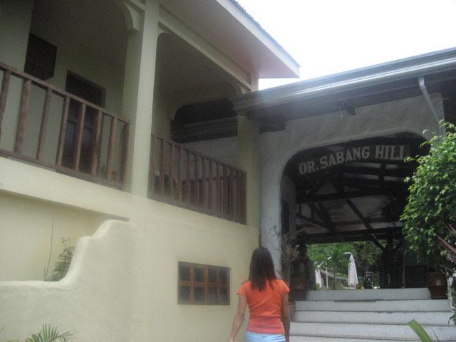 Oriental Sabang Hills Resort