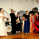 Rómsky ples 2010