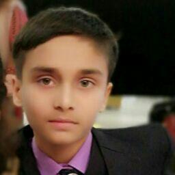 Arqam Ghayour