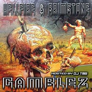 Gamblez - Hellfire & Brimstone