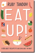 eat up! ruby tandoh book cover