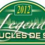 """Legend Boucle de Spa Spécial """"Plenesses"""""""
