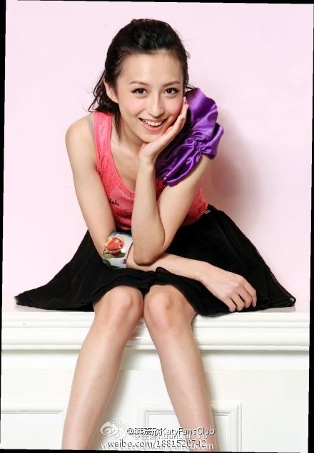 Katy Kung / Gong Jiaxin China Actor