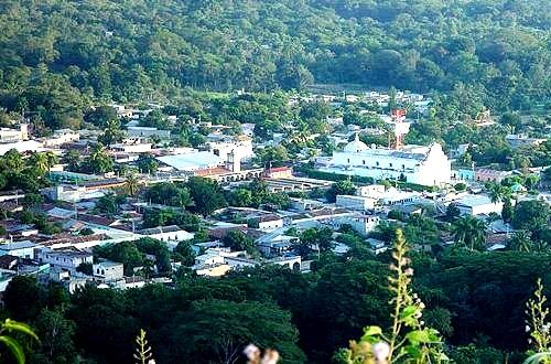 Quezaltepeque, La Libertad, El Salvador