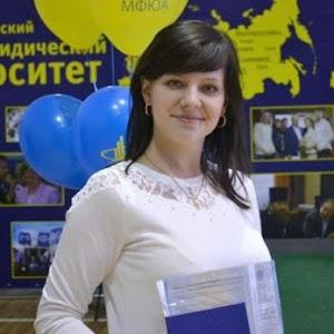 Ирина Волоскова