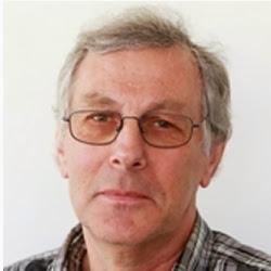Paul Rohrer