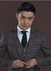 Zhong Wenbin China Actor