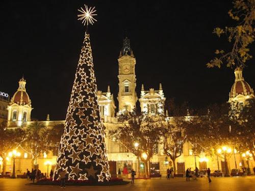 Días festivos en España