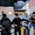 Bandidos da cidade alta posta fotos armados em redes sociais