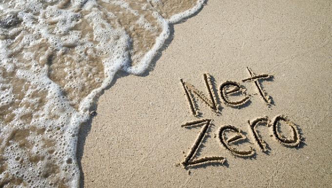 Business Branding Net Zero - Guerrillabranding