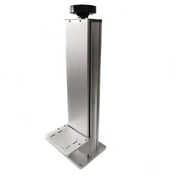 Trục Z 550mm cho máy khắc laser Fiber