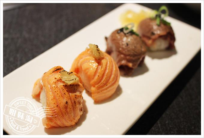 牧島燒肉專門店壽司