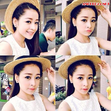Ngắm Loạt Ảnh Hot Girl Việt Càng Giản Dị Càng Đẹp