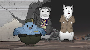 The Democratic People's Republic of Kitty City. thumbnail
