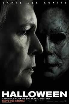 Baixar Filme Halloween (2018) Dublado Torrent Grátis