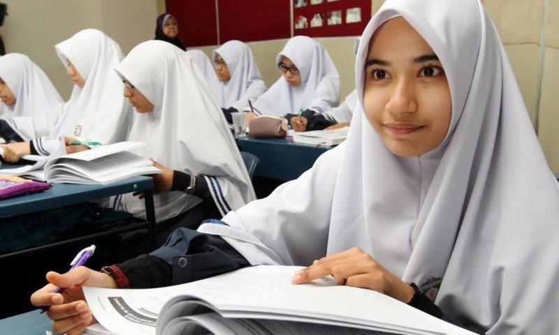 Madrasah Diniyah Lembaga Kursus? Ini Respon Kritis GP Ansor