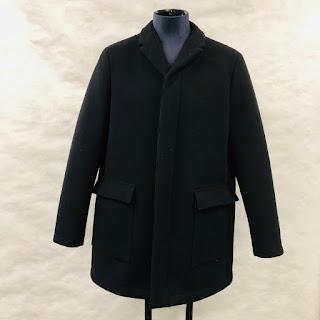 *SALE* Emporio Armani Coat