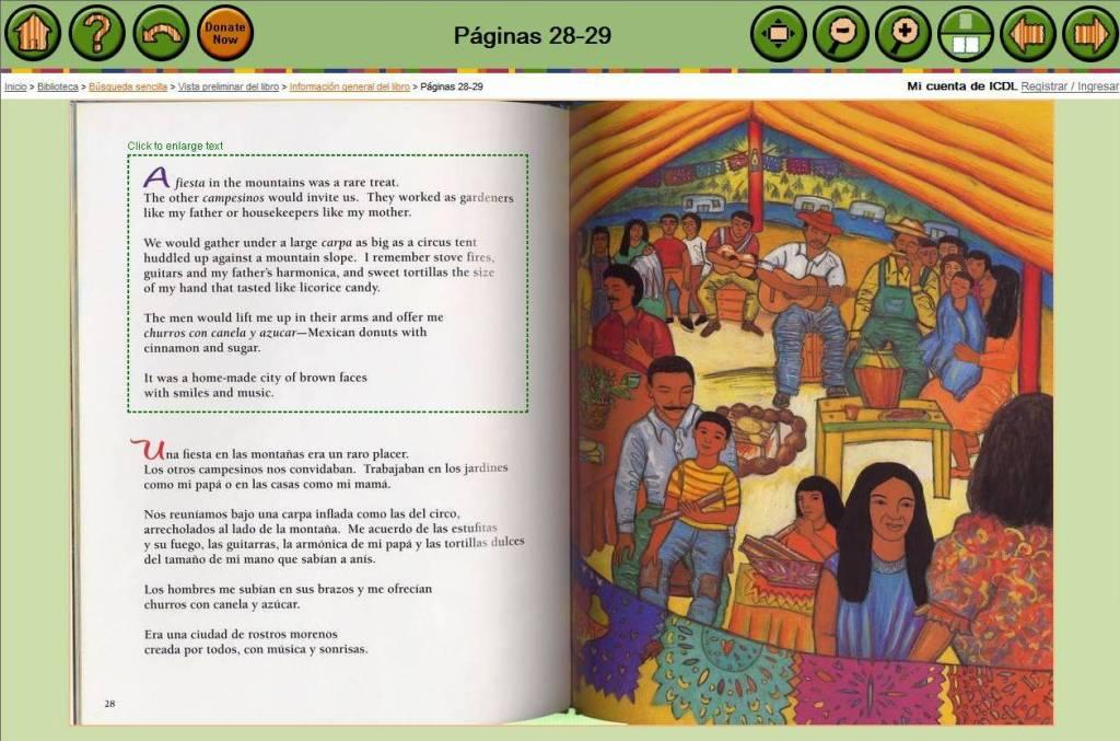 La Coruña Kids: Libros Infantiles Para Leer Online