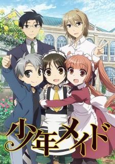 Shounen Maid - Boy Maid