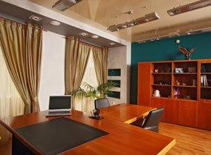 Недорогие офисные потолки СПб