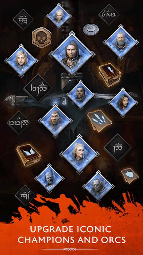 Middle-earth: Shadow of War 1.7.1.51686 screenshots 3