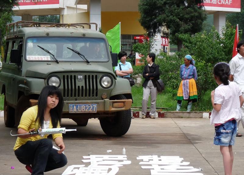 Chine.Yunnan Wen shan et BA MEI 1 - P1260764.JPG