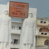 Saint Louis-Dakar