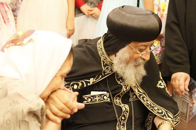 H.H Pope Tawadros II Visit (4th Album) - _MG_1374.JPG