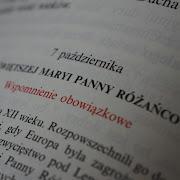 Procesja Różańcowa