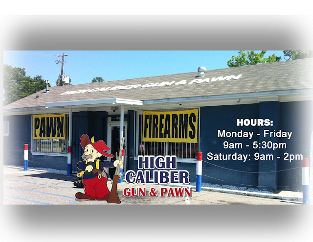 high caliber gun and pawn shop in prattville alabama location