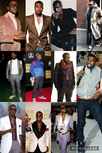 Personal Style: Kanye West