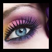 Eyes Makeup Tutorial