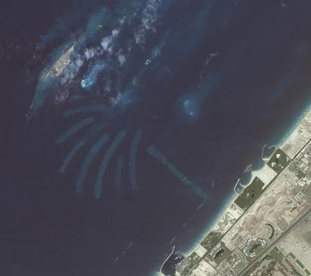 The Palms, Dubai