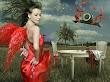Red Wings Little Angel