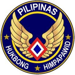Philippine Air Force (PAF) Entrance Exam Results Logo Philippine Air