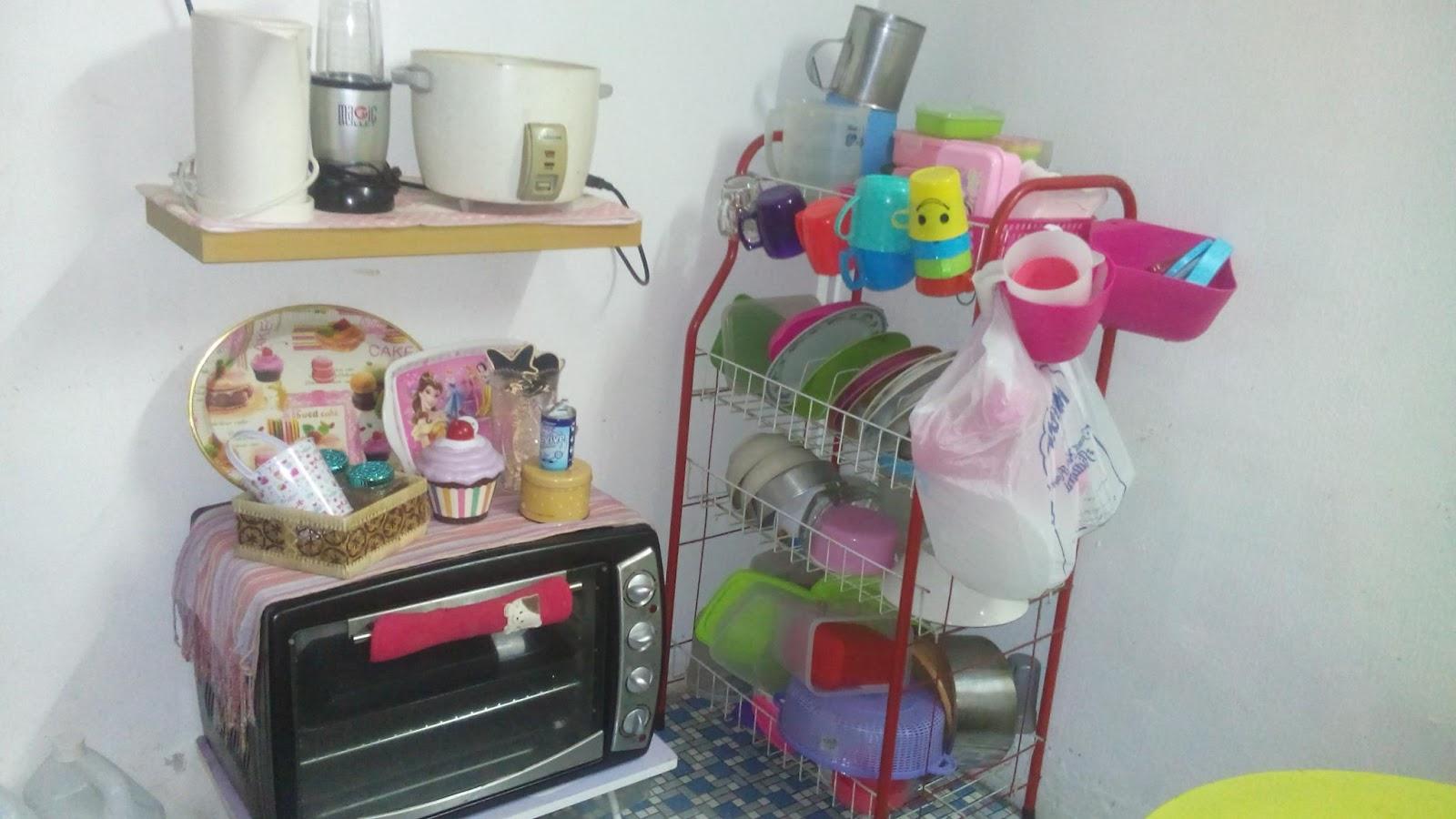 Orang Biasa A Dekobyyaya Dapur
