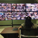 INAUGURAN CENTRO DE MONITOREO DE VIDEOCÁMARAS DE SEGURIDAD DE LA POLICÍA PENITENCIARIA