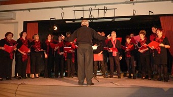 Choral Songfest 7