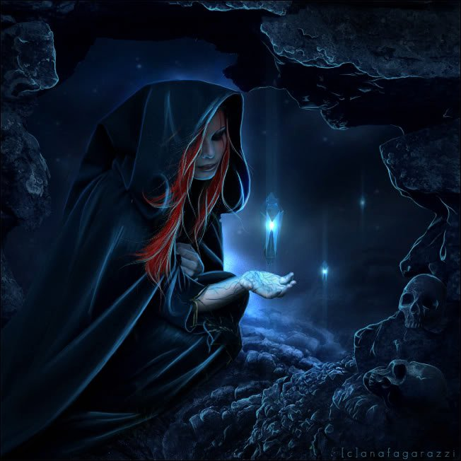 Night Mystyc, Night Magic
