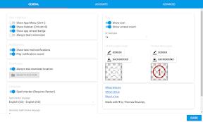 Mejora tu gestión de GMail en Linux con WMail. Configuración del icono.