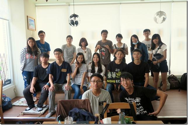 大學迎新 (2)