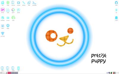 Linuxed - Exploring Linux distros: Puppy Linux 5 4
