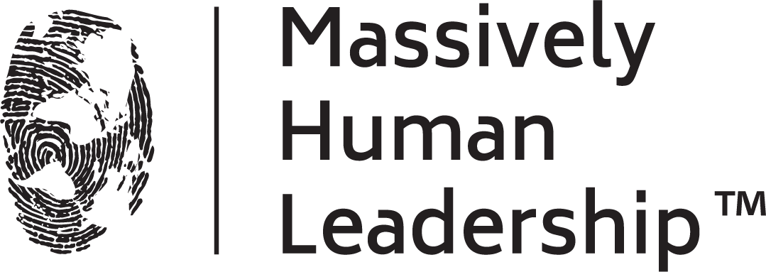 Massively Human Leadership