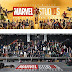 Marvel festeggia 10 anni