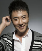 Zhao Yang  Actor