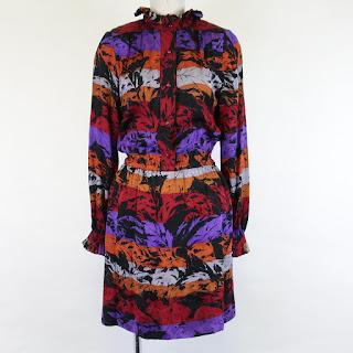 Nina Ricci Vintage Dress